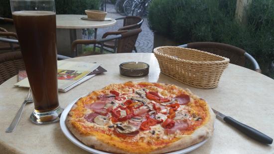 Italy italy karlsruhe restaurantbeoordelingen tripadvisor for Restaurant italien 95