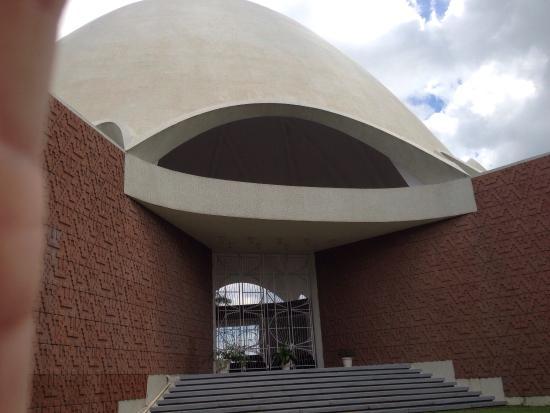 Las Cumbres, Panamá: Bahai Temple