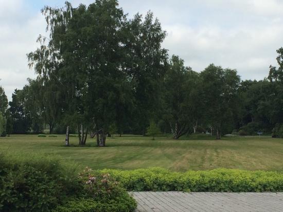 Bad Bederkesa, Deutschland: The lovely surroundings