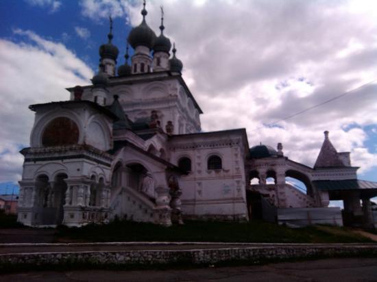 Solikamsk, روسيا: Троицкий собор