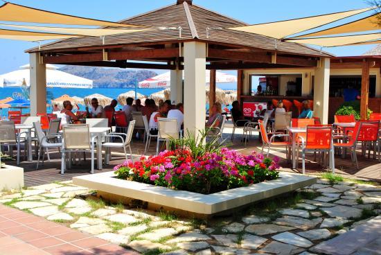 Melina Restaurant