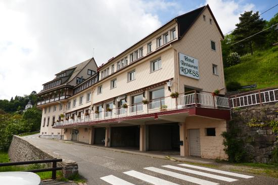 Hôtel Roess