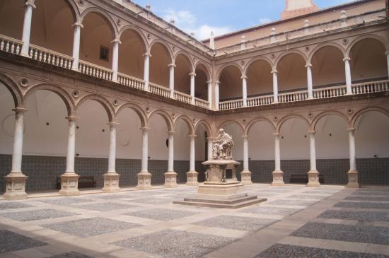 Caravaggio: fotografía de Museo del Patriarca, Valencia - TripAdvisor