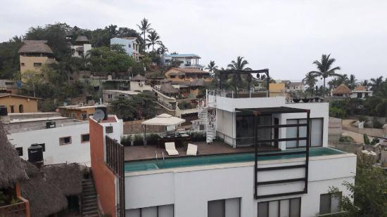 Hotel Las Graditas Picture