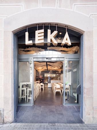 Leka Restaurant