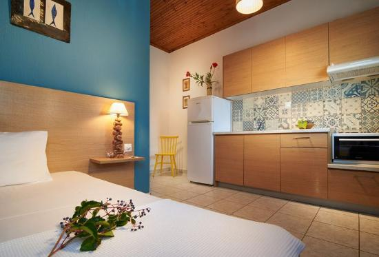 Sikia Blue Rooms