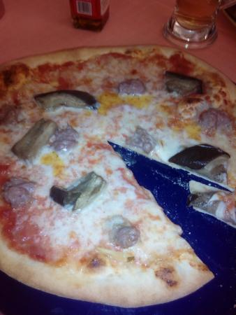 Da Baldo Ristorante Pizzeria