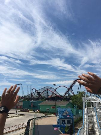 Six Flags Great America: photo1.jpg