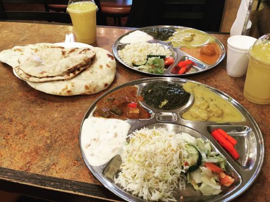 Photo of Indian Restaurant Brar Sweets & Restaurant at 2646 Islington Ave, Toronto M9V 2X5, Canada
