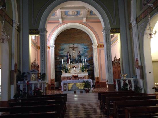 Convento Padri Passionisti