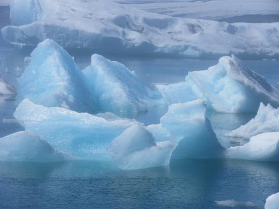 Nordic Visitor Tours - Day Tours: glacial lagoon