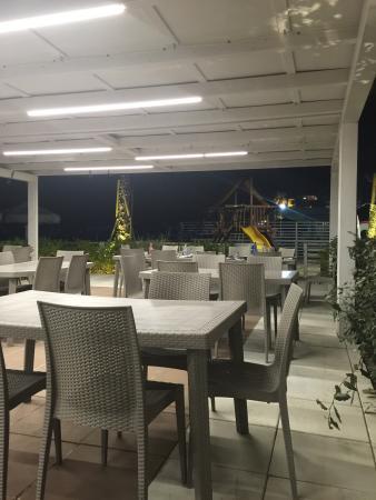 Ippocampo beach club