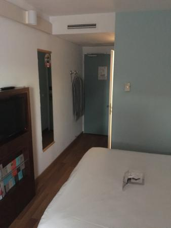Hotel Ibis Warszawa Ostrobramska: photo3.jpg
