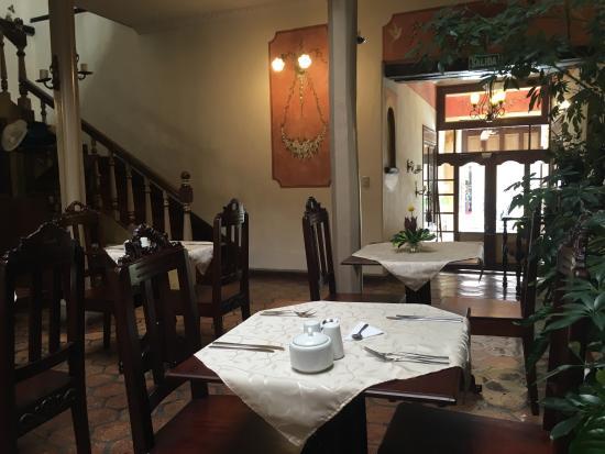 Casa San Rafael : photo0.jpg