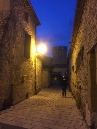 Saint-Laurent-des-Arbres Foto