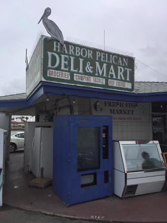 Harbor Pelican Deli & Mart