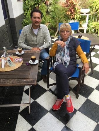 Cafe Casa Bonita Larisa Marx: photo2.jpg