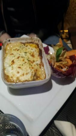 Le Denicheur: Buonissima cena... ben servita e di gusto
