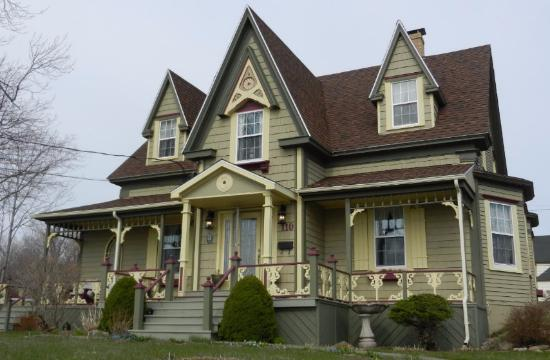 ‪Heritage Home Bed and Breakfast‬ صورة فوتوغرافية