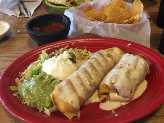 Review Of El Camino Real Mexican Restaurant Terre Haute In Tripadvisor