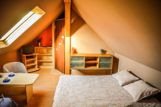 Apartamenty-Pokoje Nad Potokiem