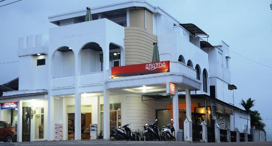 Ananda Hotel Bukittinggi Bewertungen Fotos Preisvergleich