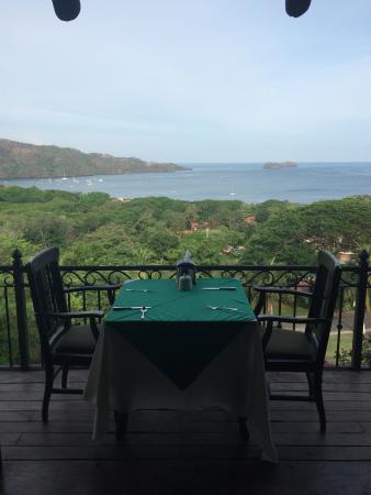 فيلاز سول هوتل آند بيتش ريزورت: Restaurant/Breakfast view