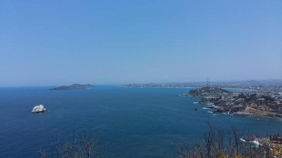 El Faro Lighthouse: 20160611_135131_large.jpg