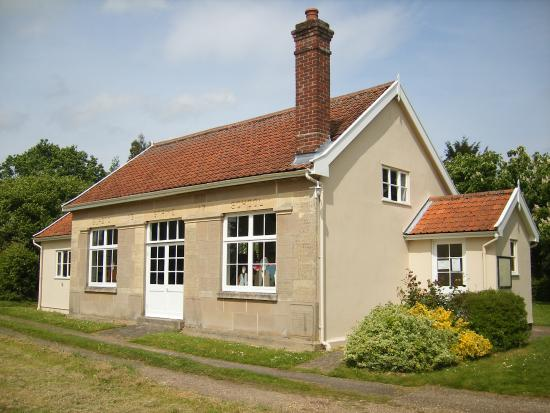 Burston Strike School Museum