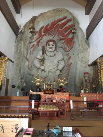 Ikkanji Temple
