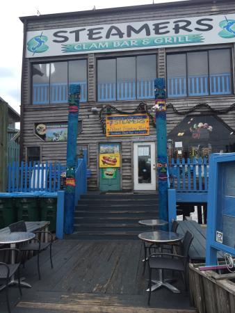 Island Trading Post