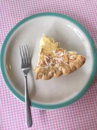 Hoosier Mama Pie Company : Yum!