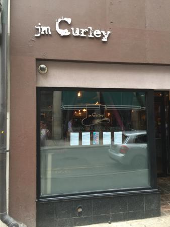 JM Curley