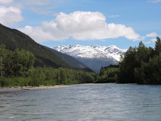 Skagway Float Tours: Best part of our Alaskan trip