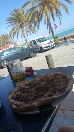 Restaurante Pizzeria EROS