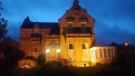 Duthus Lodge