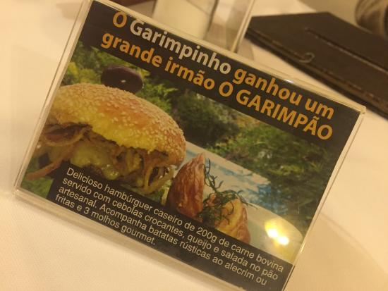 Pousada O Garimpo: photo1.jpg