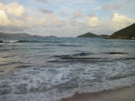 Sapphire Beach Resort Image