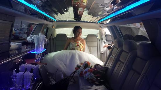 Cancun Deluxe: Bride a Board