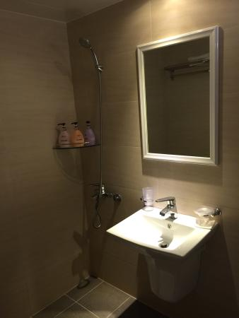 Hotel Gaon Golden Park