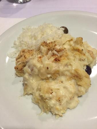 Restaurante Bacalhau do Porto: photo1.jpg