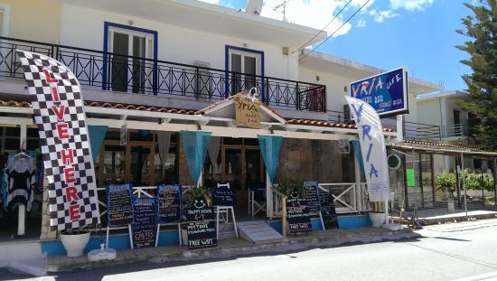 Yria Bar