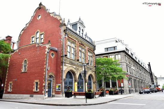 Centre d'Histoire de Montreal