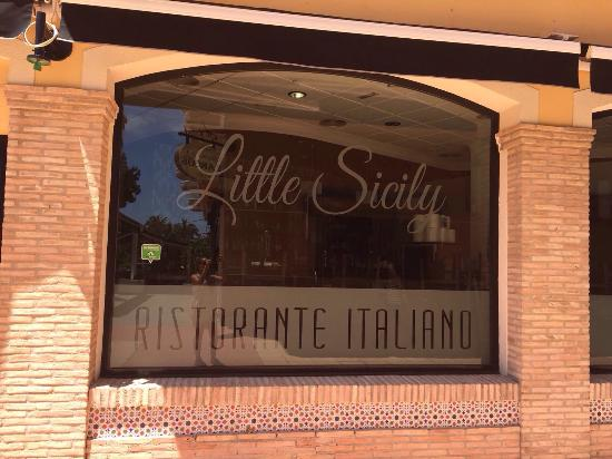 imagen Little Sicily en Los Alcázares