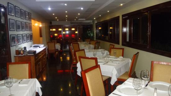 Restaurant 1958