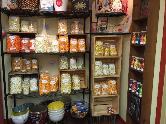 Beaver Dam, WI: Flavor Choices 2