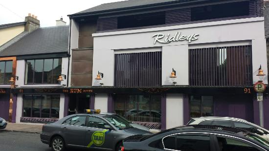 Ridleys dundalk updated april 2019 top tips before you - Hotels in dundalk with swimming pool ...