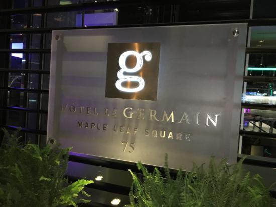 Hotel Le Germain Maple Leaf Square: photo3.jpg