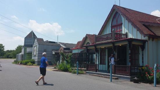 Imagen de Stoudt's Black Angus Restaurant & Brew Pub