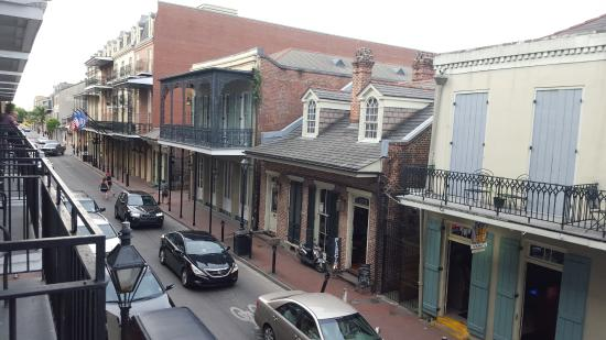 Four Points By Sheraton French Quarter: Street View